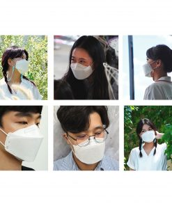 10 pcs K-Shield Korean KF94 Face Mask ( Made In SOUTH KOREA )